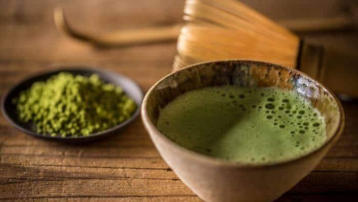 matcha te saet grøn, grøn te, guide, historie, hvad er, hvordan fremstilles, matcha, matcha te