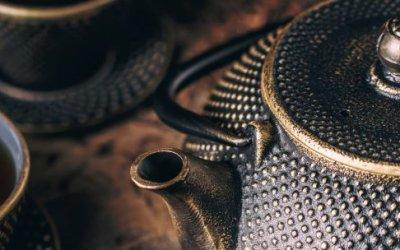 Hvad er sort te og hvordan fremstilles det? – En komplet guide