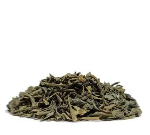 chun mee grøn te