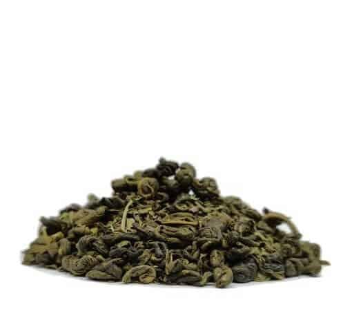 Sarah grøn te med mynte