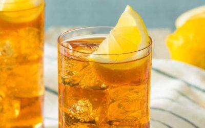 Hvad er iste? + 5 sukkerfri og koffeinfri opskrifter på ice tea