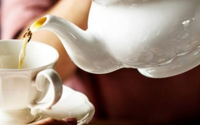 Engelsk te – 6 ting du skal vide om den vilde historie bag