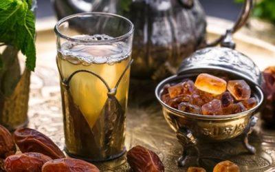 Historien om Tyrkisk te – historien, dykningen og kulturen